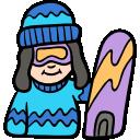 005-snowboard